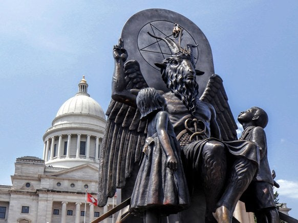 Monumento no Arkansas
